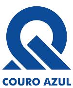 COURO AZUL