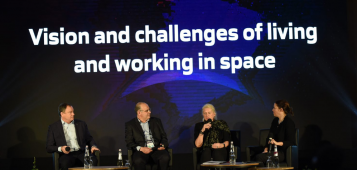 Ilan Ramon International Space Conference