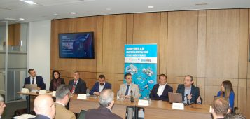 Portugal and Spain launch new Project
