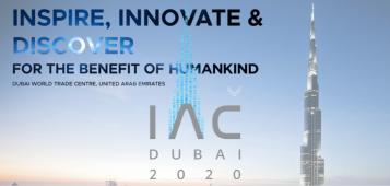 IAC 2020 Dubai