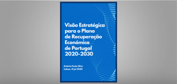 Portuguese recovery vision prioritizes ASD industries
