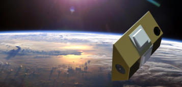 First nano-satellite for gravimetric studies is Portuguese