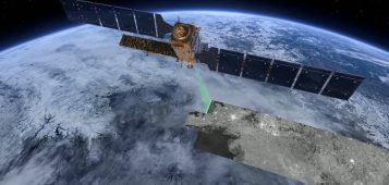 Portuguese companies hired by ESA, for Copernicus