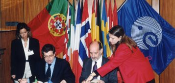 Portugal's 20 years at ESA in review