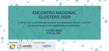 Portuguese Clusters Congress