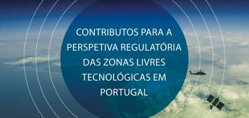 AED Cluster Portugal reinforces importance of Technological Free Zones initiative