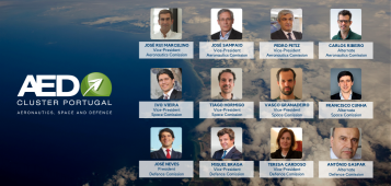 Portuguese Cluster elects new Board of Directors