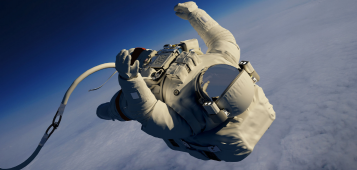 AED supports ESA's pioneer initiative for first parastronaut